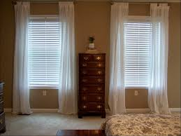 White Blackout Cloth Walmart by Living Room Amazing 2 Inch Vinyl Blinds Walmart Aluminum Mini