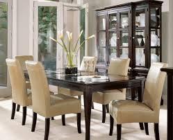 dining room glass dining table sets awesome black dining room