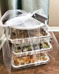 25 unique food gift baskets ideas on basket ideas