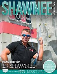 shawnee magazine by sunflower publishing issuu