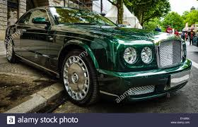 bentley brooklands 2013 berlin june 14 2015 full size luxury car bentley brooklands