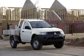 mitsubishi triton 2005 mitsubishi ml triton cab chassis problems and recalls