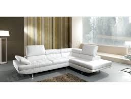 canape angle gauche cuir canape angle cuir blanc canapac dangle cuir blanc design 6 canape