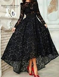 long black dress designs fashion dresses