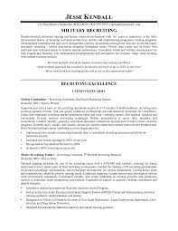 recruiter resume exles sle recruiter resume jkhed net