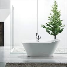 jade bath zen 59 po baignoire autoportante ba1866 59 home