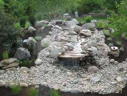 Water Rock Garden Rock Garden Extraordinary Pondless Water Fountains Design