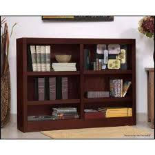 42 Wide Bookcase Bookcases Home Office Furniture The Home Depot