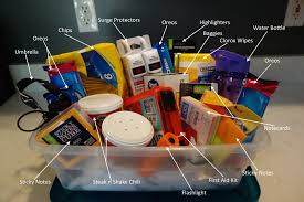 gift baskets for college students the most back to school college student gift baskets