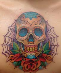 dia de los muertos tattoo designs pictures images u0026 photos