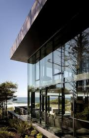 Vacation Home Design Trends by Stunning Vacation House With A Catwalk And Ocean Views