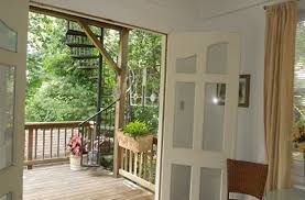 oakland cottage bed and breakfast in asheville north carolina