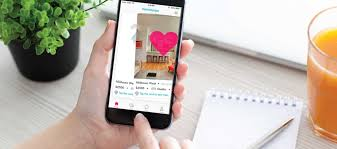 Tinder For Real Estate Dropout Betting On His Real Estate U0027swipe U0027 Startup