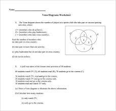 venn diagram worksheet templates u2013 10 free word pdf format