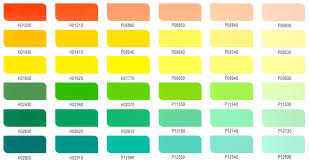 emulsion paint colours colourbox mini causeway paints
