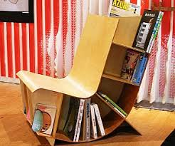 Reading Chair Reading Chair Book Rack