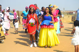 traditional wedding a precious pedi wedding in limpopo style decor proceedings