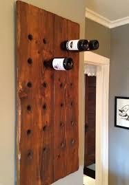 wine racks wood sosfund