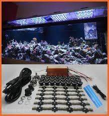 Diy Solderless 60w Cree Led Aquarium Light 60w Led Grow Light In
