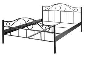 Schlafzimmer Bett Metall Bett Metall Schwarz Ikea U2013 Eyesopen Co