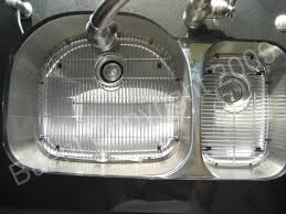 sink grates for stainless steel sinks dowell sinks sinks accessories grid kitchen sink protector grid