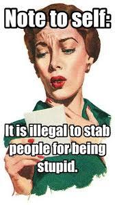Stupid People Meme - best 25 stupid people funny ideas on pinterest stupid people
