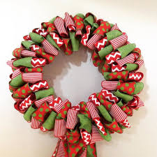 Decorating Christmas Wreath Ribbon by 108 Best Christmas Decorating For Your Front Door Images On