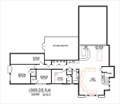 5 Bedroom House Plans Under 2000 Square Feet Warm Hillside House Plans Under 2000 Sq Ft 15 Home Plan And