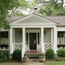 exterior house colors for ranch style homes 121 best ranch home porches images on pinterest exterior remodel