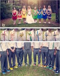 outstanding cute wedding colors rainbow wedding rainbows and