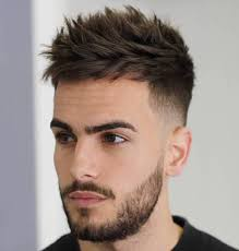 spiky haircuts for seniors spiky hairstyles is so famous but why spiky