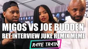 Migos Meme - migos vs joe budden meme juke remix song for edm and ravers rave