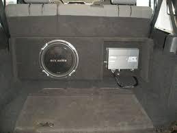 jeep wrangler speaker box jeep wrangler unlimited sub box jeep wrangler unlimited subwoofer