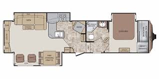 Cougar 5th Wheel Floor Plans Full Specs For 2012 Keystone Cougar 327res Rvs Rvusa Com