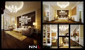Kitchen Living Room Divider Ideas Living Room Divider Interior Design Ideas