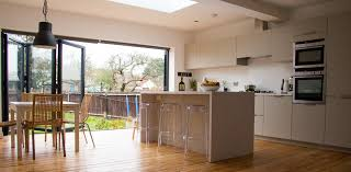 creative loft conversions and home extension solutions in london