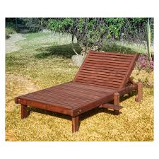 oversized chaise lounge sofa best redwood wide sun chaise lounge walmart com