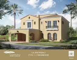 la avenida in arabian ranches emaar properties