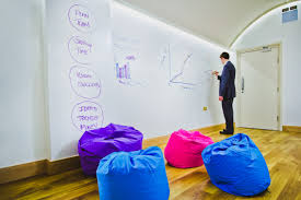 Paint Companies How Companies Are Transforming Their Offices With Smart Wall Paint