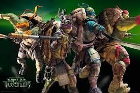 teenage mutant ninja turtles posters allposters