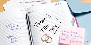 wedding planning marriage and the of compromise it all starts with the wedding