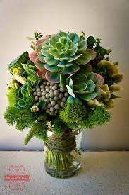 succulent arrangements 166 best succulent flower arrangements bouquets images on
