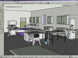 sketchup 3d software windows freeware google inc download
