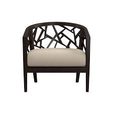 Crate And Barrel Tea Pot by Ankara Truffle Frame Chair With Fabric Cushion Crate And Barrel