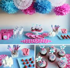 spa birthday party decorations ideas image inspiration of cake