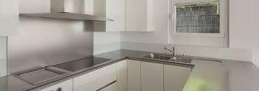 plaque credence cuisine plaque d inox pour cuisine rutistica home solutions newsindo co