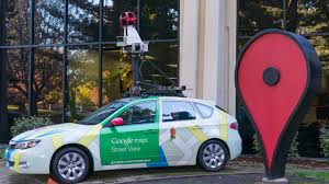 Street View Google Map Google Street View Cars Map Methane Leaks In Major Us Cities