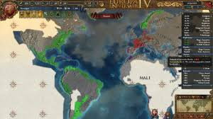 I Am America Map by Post Your Europa Universalis 4 Empire Page 61