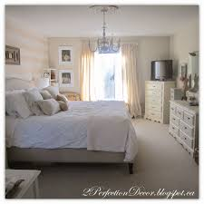 Empty White Bedroom 2perfection Decor Master Bedroom Full Reveal Part 2