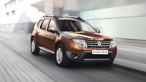 renault cars duster renault duster facelift to be unveiled at auto expo 2016